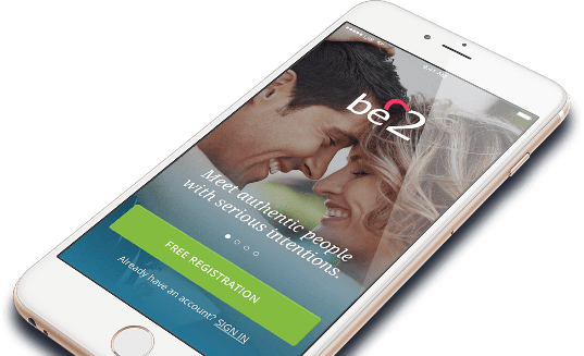 Dating Portal MIT niveau